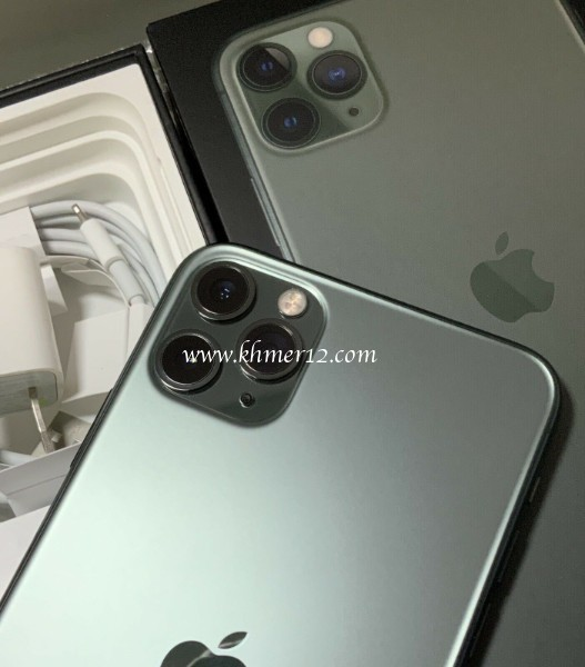 New Apple Iphone 11 Pro Max 512GB