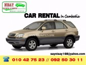 Vehicles For Rent in Cheap Price