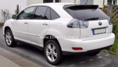 LEXUS RX330 (2004) FOR RENT