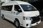 Hyundai H1 (2010) For Rent