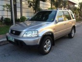 HONDA CR-V 2000 FOR RENT
