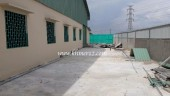 Warehouse Rental  700 sqm Available Now