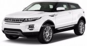 Range Rover For Rent