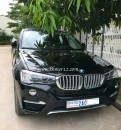 BMW-X4 For LONG TERM RENTAL