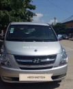 HYUNDAI - VAN MINI 12 Seaters FOR CASINO OR COMPANIES RENTAL