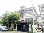 Twin Villa for Rent at Peng Houth The Star Natural(In front of PC market)